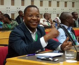 Ed Mabaya